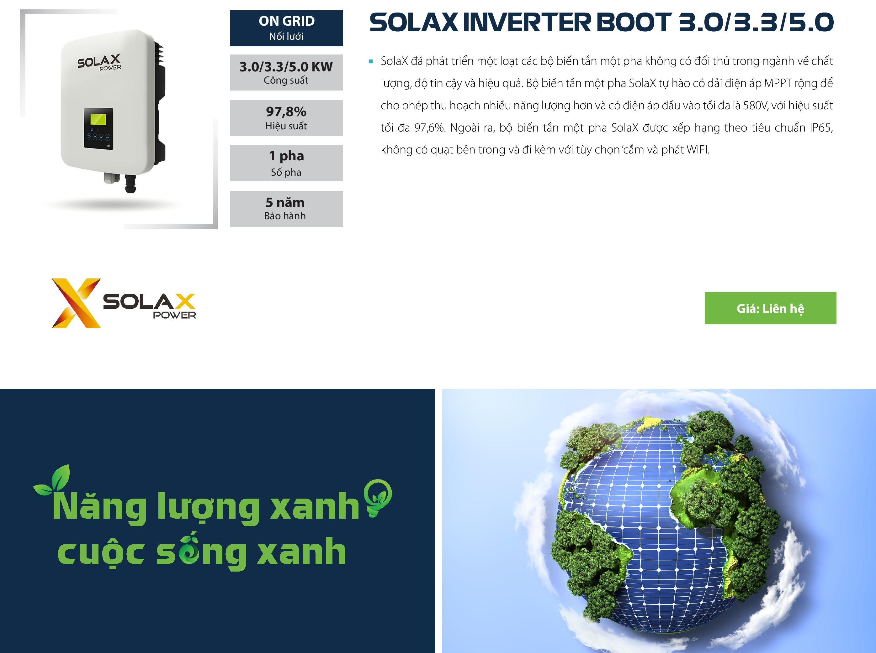 SOLAX INVERTER BOOT 3 0/3 3/5 0 – JapanGreenPower