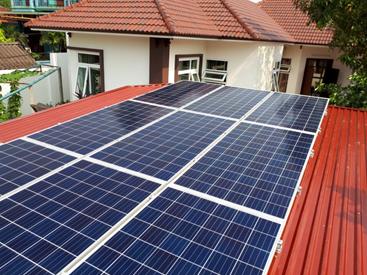 Kiến thức cơ bản về thông số tấm pin năng lượng mặt trời