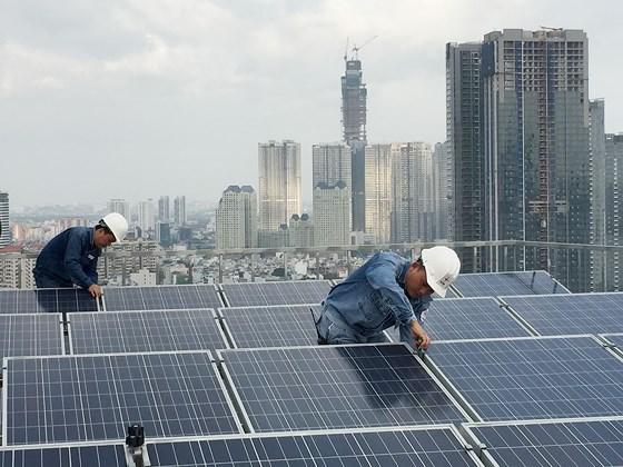 Những lý do bạn nên sử dụng năng lượng mặt trời