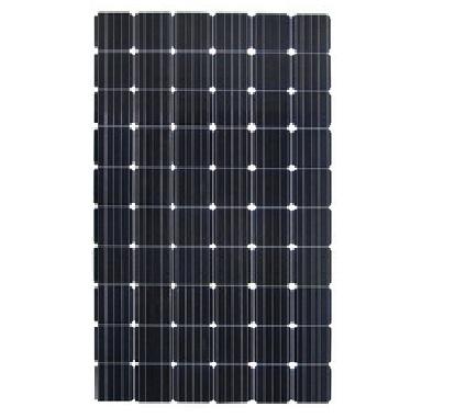 Ưu điểm của pin mặt trời đơn tinh thể