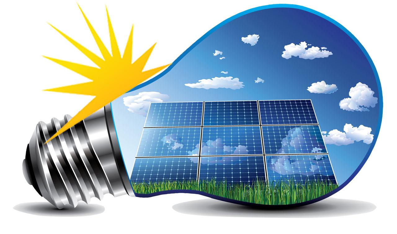 Tấm pin năng lượng mặt trời Looop