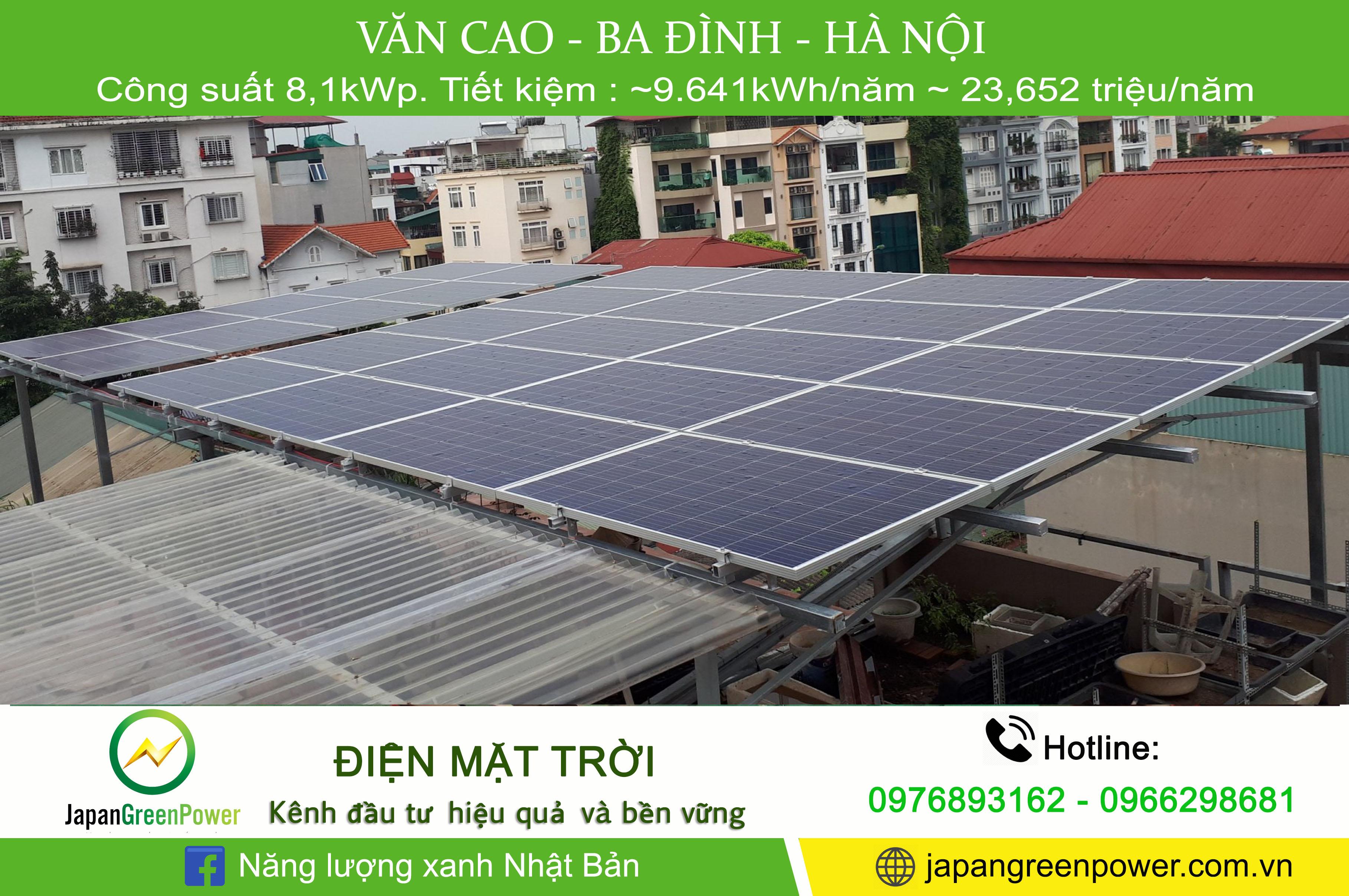 Những lợi ích của điện mặt trời mà con người chưa biết đến. Liệu chúng ta có đang lãng phí nguồn nhiệt liệu sạch đến từ tự nhiên này?
